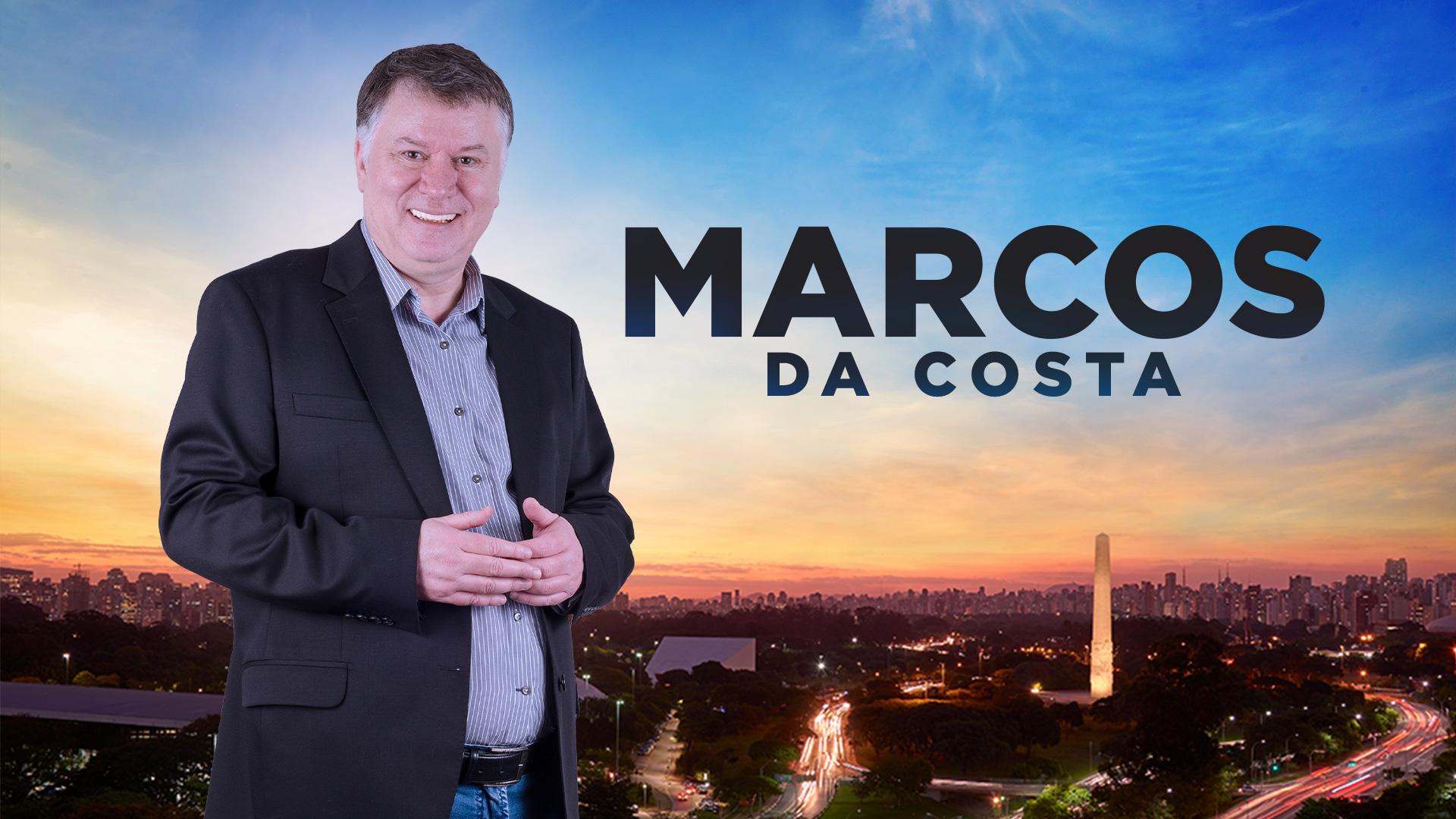 Marcos da Costa